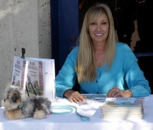 Author, Kimberly O'Hara