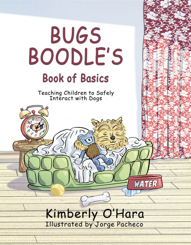 Bugs Boodle's Book of Basics